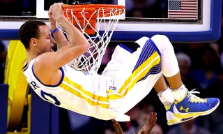 "Stephen Curry's ""Ultimate Career Mixtape"" Is One of the Best Highlight Reels of All-Time"