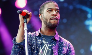 Kid Cudi Announces New Album Title, Shares Snippet of New Song
