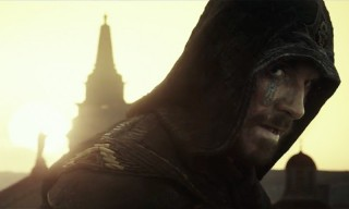 'Assassin's Creed' Takes Us to the Spanish Inquisition in Awesome First Trailer