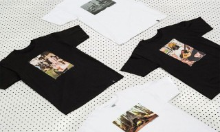 Counterculture Comes to Life in HUF x The Family Acid's Tees