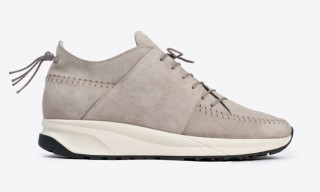 NID de GUÊPES Launches Its Native Run Sneaker in Limited Edition Colorways