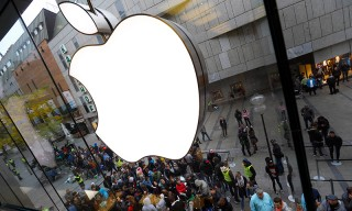 Apple Is Once Again the World's Most Valuable Brand