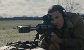 Ben Affleck Is a Math Genius & Chilling Assassin in 'The Accountant'
