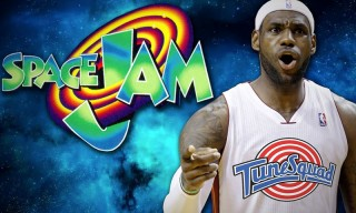 'Space Jam' Director Warns That the Sequel Is Doomed