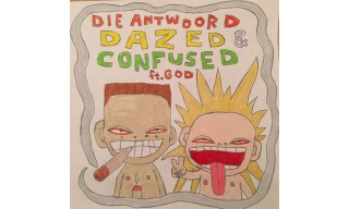 "Die Antwoord Leave Us ""Dazed & Confused"" With Their Mellowed out New Single"