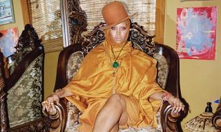 """Erykah Badu Remixes PARTYNEXTDOOR's """"Come and See Me"""""""