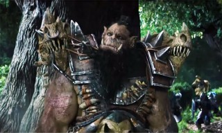 Watch Orcs Absolutely Wreck Puny Humans in New 'Warcraft' Movie Clip