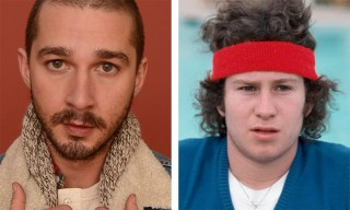 Shia LaBeouf to Play Tennis Bad Boy John McEnroe in New Biopic