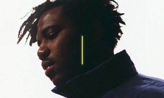 "Listen to Sampha's Smooth New Track ""Timmy's Prayer"""