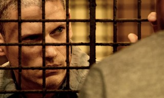 'Prison Break' Returns With Michael Trapped in a Moroccan Jail