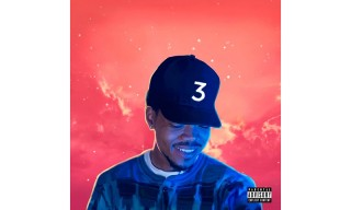 Chance the Rapper is the First Artist to Chart Solely Off Streams