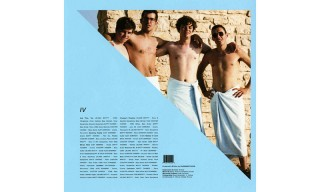 "BADBADNOTGOOD Announce New Album, Share ""Time Moves Slow"" ft. Sam Herring"