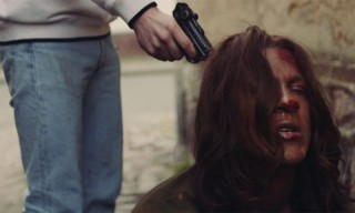 Mykki Blanco's New Video is a Heartbreakingly Violent Epic (NSFW)
