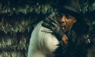 "Idris Elba Plays a Villainous Dance Lord in Macklemore & Ryan Lewis' ""Dance Off"""