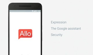 Google's Allo Is a New AI-Powered Messaging App That Replies for You