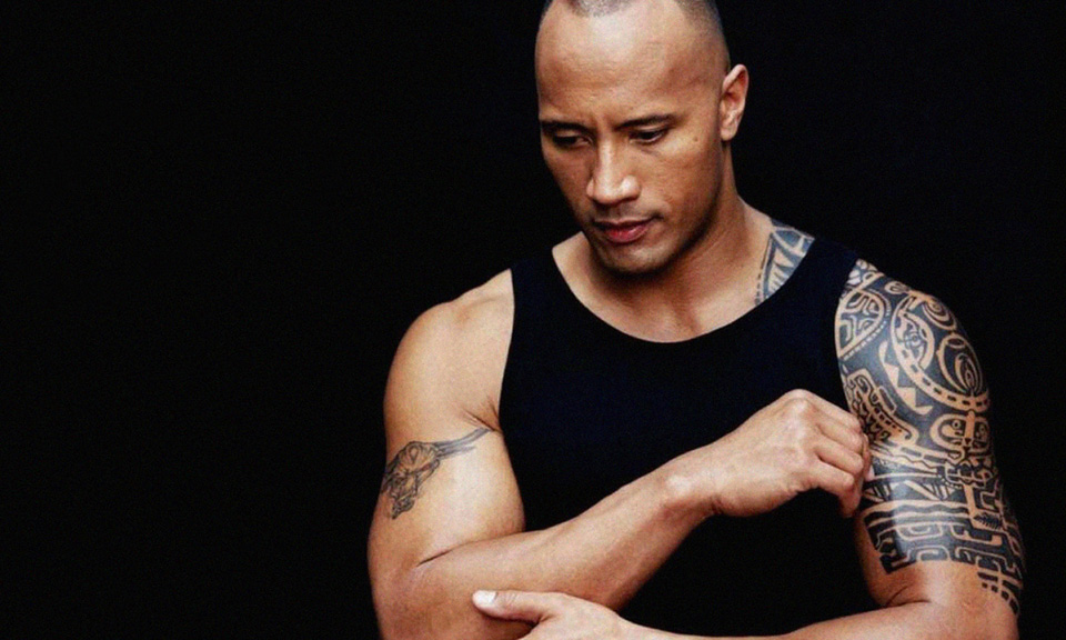 the unbelievable true story of dwayne quotthe rockquot johnson