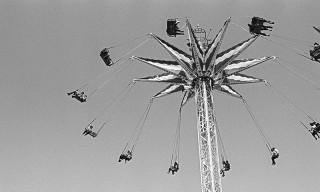 Chris Wilson Captures the Nostalgic Longing of Coney Island