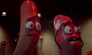 The New 'Sausage Party' Trailer is Slightly Less Violent Than the First