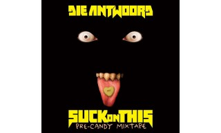 Die Antwoord's 'Suck on This' EP is Now Available For Streaming