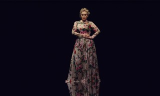 """Watch Adele's Trippy Video for Her New Single """"Send My Love (to Your New Lover)"""""""