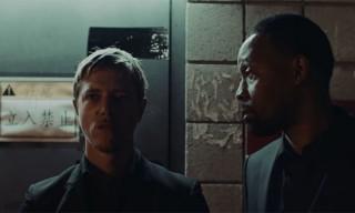 RZA + Ghostface Killah Reunite in Banks & Steelz's First Video