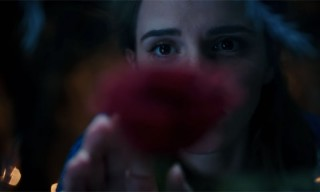 Emma Watson Stars in Disney's Forthcoming 'Beauty and the Beast' Remake
