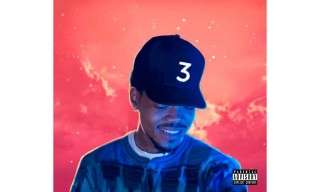 Chance The Rapper's 'Coloring Book' Has Changed the Billboard Charts Forever