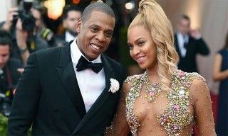 Jay Z & Beyoncé Are Dropping a Surprise Album Together Very Soon