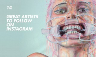 14 Artists Every Highsnobiety Reader Should Follow on Instagram