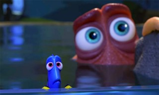 Latest 'Finding Dory' Trailer Introduces New Friends & Deadly Obstacles