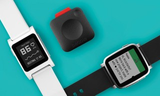 Pebble Has a New Range of Wearables on the Way