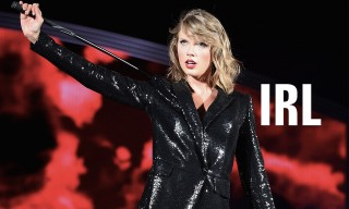 IRL: May 25, 2016 | Taylor Swift's White Power Fanbase, Johnny Depp's Beef With Australia & Other News