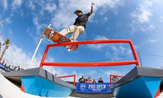 Nike SB European Series Is Looking for the Best Skateboarders on the Continent