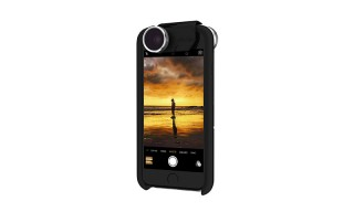 olloclip's 4-In-1 Lens Is Now Available With OtterBox's Rock-Hard Cases