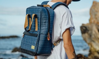 "HEX Launches Water-Resistant ""Montrose"" Collection"