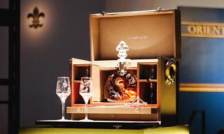 "Inside LOUIS XIII's ""L'Odyssée d'un Roi"" Exhibition in New York"