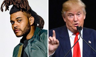 The Weeknd Cancelled 'Kimmel' Performance Because of Donald Trump
