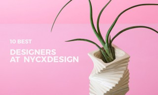 The 10 Designers You Need to Know from NYCxDESIGN
