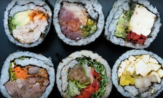 The Real Secret to Sushi Isn't What You Think It Is