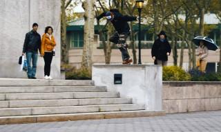 Dane Vaughn Joins the Mighty Healthy Skate Team