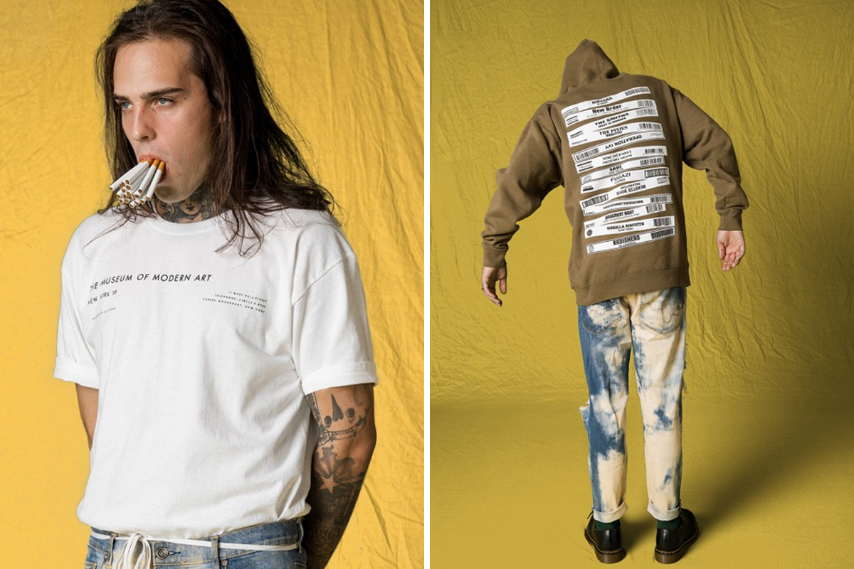Pleasures controversial la brand you need to know highsnobiety gumiabroncs Images