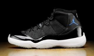 "The Air Jordan 11 ""Space Jam"" Is Returning This December"