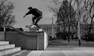 adidas Skateboarding's 'Away Days' Film Is Now Available on iTunes