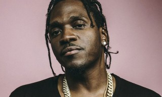 "Pusha T & Jeremih Drop Infectiously Melodic Track ""Paid"""