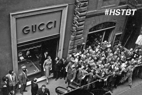 Crime Of Fashion The Gangland Murder Of Maurizio Gucci