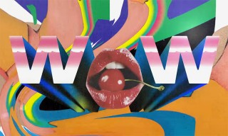 "Beck Drops New Hip-Hop-Flavored Single ""Wow"""