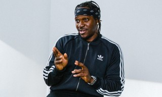 "TIL Pusha T Wrote the McDonald's ""I'm Lovin' It"" Jingle"