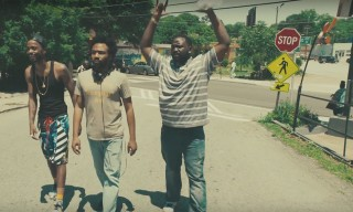 Donald Glover's Rap-Inspired TV Show 'Atlanta' Gets Its First Teaser