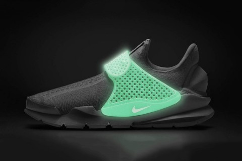 Nike has just made the ever-popular Sock Dart silhouette available on its  NIKEiD design platform.