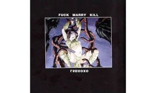 Listen to the Creepiest Kanye Remix You'll Ever Hear in LSDXOXO's 'Fuck Marry Kill' Mixtape